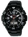 【送料無料】シチズン時計 Q&Q 電波ソーラー腕時計 MD06-305【楽ギフ_包装】
