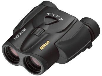 【送料無料】Nikon・ニコン双眼鏡 ACULON T11 8-24X25 ブラック ニコン アキュロン T11 8-24×25【楽ギフ_包装】【***特別価格***】