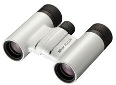 【ラッピング無料】Nikon・ニコン双眼鏡 ACULON T01 8X21 ホワイト ニコン アキュロン T01 8×21【楽ギフ_包装】【***特別価格***】