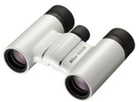 Nikon・ニコン双眼鏡 ACULON T01 8X21 ホワイト ニコン アキュロン T01 8×21【楽ギフ_包装】【***特別価格***】