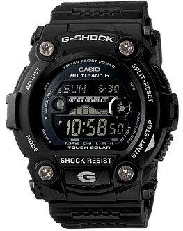 【送料無料】【国内正規品】CASIO・カシオ 電波ソーラー腕時計 G-SHOCK GW-7900B-1JF【ラッピング無料】【楽ギフ_包装】【***特別価格***】