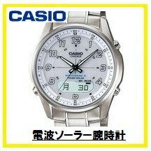 【送料無料】【国内正規品】CASIO・カシオ 電波ソーラー腕時計 リニエージ LINEAGE マルチバンド 6 LCW-M100D-7AJF【楽ギフ_包装】【***特別価格***】