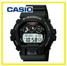 【送料無料】CASIO・カシオ 国内正規品 G-SHOCK 電波ソーラーGショック 腕時計 GW-6900-1JF【ラッピング無料】耐衝撃構造【楽ギフ_包装】【***特別価格***】