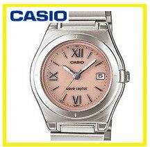 【送料無料】【国内正規品】CASIO・カシオ LWQ-10DJ-4A1JF wave ceptor レディース 電波ソーラー腕時計 LWQ-10DJ-4A1JF 【楽ギフ_包装】【ラッピング無料】