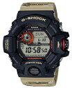 【送料無料】【国内正規品】CASIO・カシオ 電波ソーラー腕時計 G-SHOCK MASTAR OF G GW-9400DCJ-1JF【楽ギフ_包装】【…