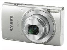 【送料無料】【ラッピング無料】キヤノン Canon デジカメ イクシー IXY210SL 約2000万画素 光学10倍ズーム IXY 210SL シルバー【楽ギフ_包装】【***特別価格***】