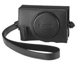 【送料無料】キヤノン Canon PowerShot SX720HS/SX730HS用 ソフトケース カメラケース CSC-500 ブラック【楽ギフ_包装】【***特別価格***】