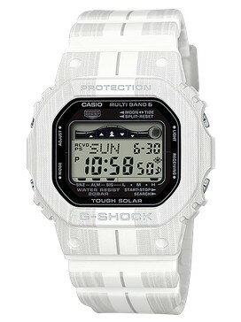 【送料無料】【国内正規品】カシオ CASIO 腕時計 G-SHOCK G-LIDE 電波ソーラー腕時計 GWX-5600WA-7JF【楽ギフ_包装】