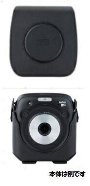 【送料無料】フジフイルム FUJIFILM INSTAX SQUARE SQ10用レザーカメラケース