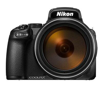 2018年9月14日発売 SDカード8GB差し上げます【送料無料】【ラッピング無料】Nikon・ニコン 光学125倍ズームデジカメ COOLPIX P1000【楽ギフ_包装】【***特別価格***】