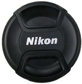 【ゆうパケットで送料無料】【代引き不可】ニコン Nikon 純正 82mmレンズキャップ LC-82
