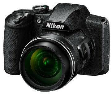 【送料無料】Nikon・ニコン B600BK 光学60倍ズーム1440mmデジカメ COOLPIX B600 ブラック【楽ギフ_包装】【***特別価格***】