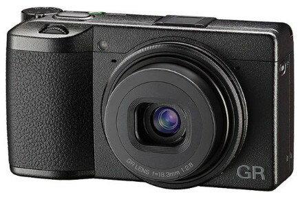【送料無料】リコー RICOH デジタルカメラ GR3 GR III【楽ギフ_包装】【***特別価格***】