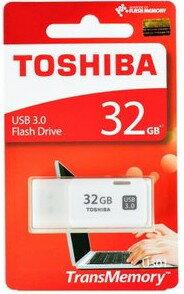 【ゆうパケットで送料無料】【代引き不可】東芝・TOSHIBA THN-U301W0320A4 USB3.0メモリー 32GB TransMemory THN-U301W0320A4【***特別価格***】