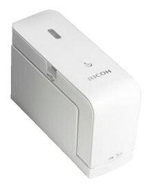 【送料無料】リコー モノクロハンディープリンター RICOH Handy Printer White 【***特別価格***】