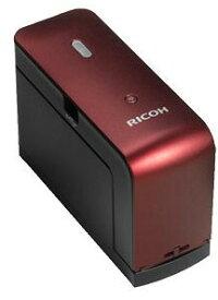 【送料無料】リコー モノクロハンディープリンター RICOH Handy Printer Red 印刷したかったけどできなかったものなどに 【***特別価格***】