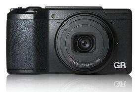 【送料無料】リコー RICOH 大型CMOSイメージセンサー搭載 デジタルカメラ GR2 GR II【楽ギフ_包装】【***特別価格***】