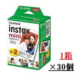 30個元箱【送料無料】FUJIFILM・フジフィルム インスタントカメラ チェキフィルム 2P instax mini 2P INSTAX MINI JP 2【楽ギフ_包装】
