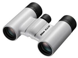 【送料無料】Nikon・ニコン双眼鏡 ACULON T02 8X21 ホワイト ニコン アキュロン T02 8×21【楽ギフ_包装】