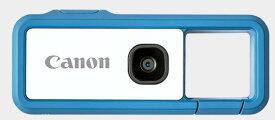 【送料無料】【ラッピング無料】キヤノン Canon iNSPiC REC FV-100 BLUE スマホ連動の新しいデジカメ インスピック レック ブルー【楽ギフ_包装】【***特別価格***】