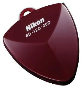 【ゆうパケットで送料無料】【代引き不可】Nikon ニコン ニューポケットタイプルーペ 20D バーガンディ【ラッピング無料】【楽ギフ_包装】【***特別価格***】