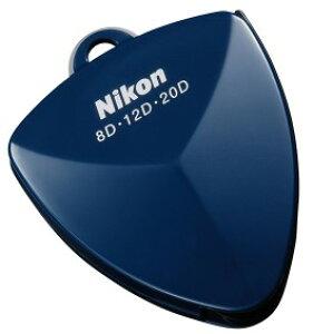 【ゆうパケットで送料無料】【代引き不可】Nikon ニコン ニューポケットタイプルーペ 20D ミッドナイトブルー【ラッピング無料】【楽ギフ_包装】【***特別価格***】