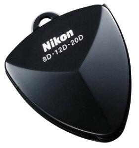 【ゆうパケットで送料無料】【代引き不可】Nikon ニコン ニューポケットタイプルーペ 20D ブラック【ラッピング無料】【楽ギフ_包装】【***特別価格***】