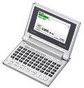 【送料無料】CASIO・カシオ電子辞書 広辞苑小型モデル 40コンテンツ収録 XD-C500GD メーカー再生品