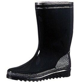 【送料無料】ASAHI・アサヒシューズ グリップGT200 ブラック 長靴 サイズ 26.5cm 日本製【楽ギフ_包装】