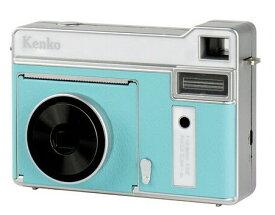 【送料無料】【ラッピング無料】Kenko・Tokina ケンコートキナ モノクロカメラ KC-TY01SB ユニークなインスタントカメラ【楽ギフ_包装】