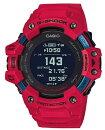 10/30までポイント2倍【送料無料】CASIO・カシオ腕時計G-SHOCKG-SQUADGBD-H1000-4JR【楽ギフ_包装】