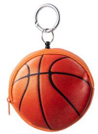 【ゆうパケットで送料無料】SETOCRAFT・セトクラフト パスポーチ バスケットボール SF-3965-120 バスケ【楽ギフ_包装】