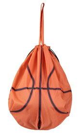 【ゆうパケットで送料無料】SETOCRAFT・セトクラフト エコバック バスケットボール SF-3968-130 バスケ【楽ギフ_包装】