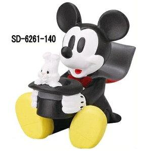 セトクラフト SD-6261-140 メガネスタンド マジシャン/ミッキー SD6261【お取り寄せ商品】【Disney、ディズニー、眼鏡スタンド、サングラスホルダー】