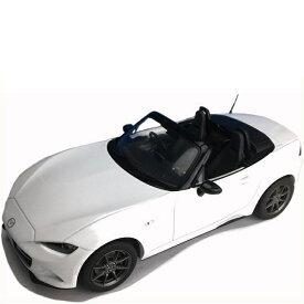 国際貿易 FIRST F18016 マツダ NEW ロードスター セラミックメタリック 1/18スケール【お取り寄せ商品】【モデルカー、ミニカー、模型】