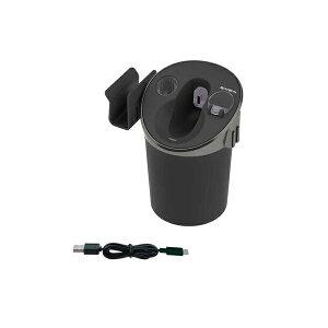 星光産業 ED-624 IQOS3専用充電スタンド ED624【お取り寄せ商品】【IQOS充電器/アイコス3充電器/IQOSホルダー/アイコス灰皿】
