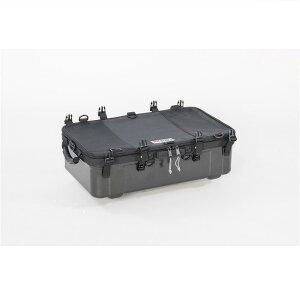 タナックス MFK-242 キャンピングシェルベース ブラック MFK242【お取り寄せ商品】【TANAX/MOTO FIZZ/モトフィズ】