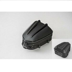 タナックス MFK-238 シェルシートバッグMT ブラック MFK238【お取り寄せ商品】【TANAX/MOTO FIZZ/モトフィズ】