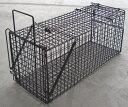 小動物キャッチャー TA24 動物捕獲器(フック式) 箱わな イタチ等(40cm程度)の捕獲に[送料無料][代引手数料無料][北海…