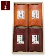 黒毛和牛味噌漬(牛ロース100g×2・牛モモ100g×2)