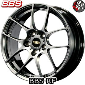 (4本セット) 17×7.0J +48 4/100 BBS(ビービーエス) RF (RF500) カラー:DB 17インチ 4穴 P.C.D100 ホイール新品4本 鍛造1ピース
