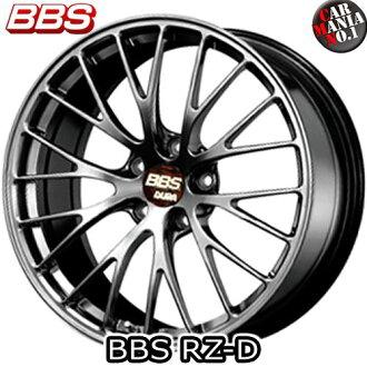 ●BBS RZ-D 002 19×9.5J+35 5/120彩色DBK新货1部价格LEXUS LS460(后部专用)