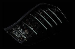 VALENTI JAPAN(バレンティジャパン) LEDテールランプ ライトスモーク / ブラッククローム適合車種 RKステップワゴン / スパーダ ヴァレンティジャパン THRKSTP-SB-1 ☆送料無料(一部地域除く)