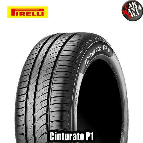 (在庫有)(4本セット) 245/45R19 102W XL PIRELLI Cinturato P1 ピレリ チントゥラートP1 19インチ 新品4本・正規品 サマータイヤ