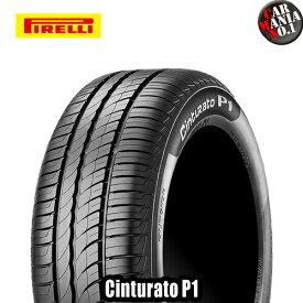 (在庫有)(4本セット) 225/45R19 96W XL PIRELLI Cinturato P1 ピレリ チントゥラートP1 19インチ 新品4本・正規品 サマータイヤ