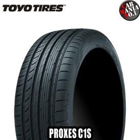 【2本セット】 TOYO TIRE(トーヨータイヤ) PROXES C1S 245/40R20 99W XL プロクセス シーワンエス 20インチ 新品2本・正規品 サマータイヤ