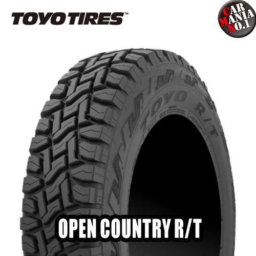 (在庫有り)(4本セット) 145/80R12 80/78N TOYO OPEN COUNTRY R/T トーヨー オープンカントリー アールティー 12インチ 新品4本・正規品 サマータイヤ