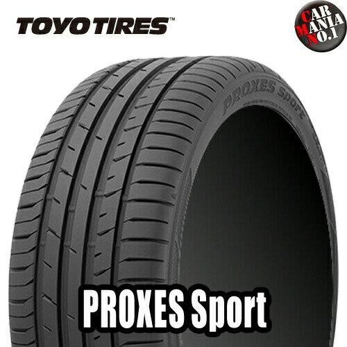 245/45ZR20 103Y XL TOYO PROXES SPORT. トーヨー プロクセス スポーツ. 20インチ 245/45R20 新品1本・正規品 サマータイヤ