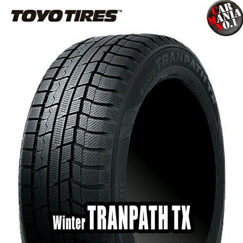 225/60R18 100Q TOYO TIRE Winter TRANPATH TX トーヨータイヤ ウィンタートランパス ティーエックス 18インチ 新品1本・正規品 スタッドレスタイヤ