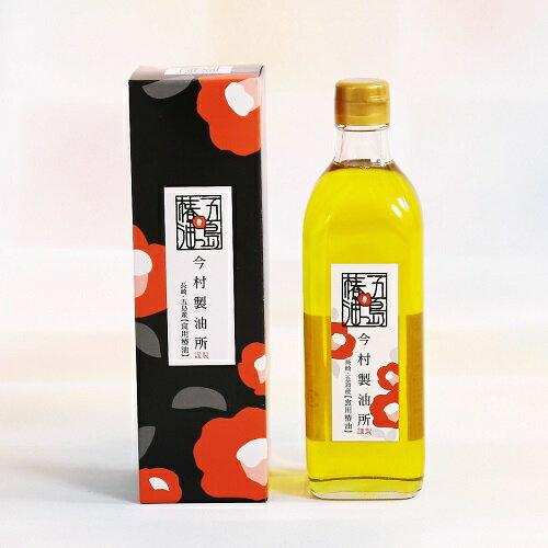 【椿油】純つばき油500g